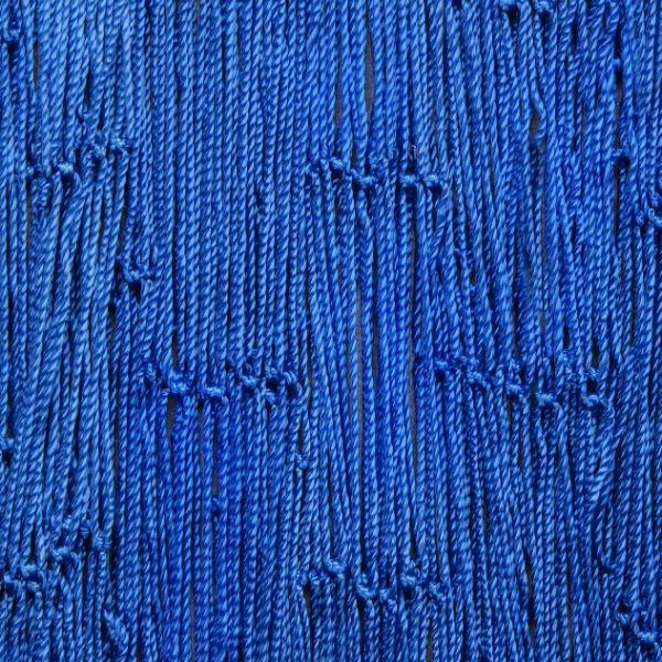 Fischernetz 1,0x1,0 m, dunkelblau
