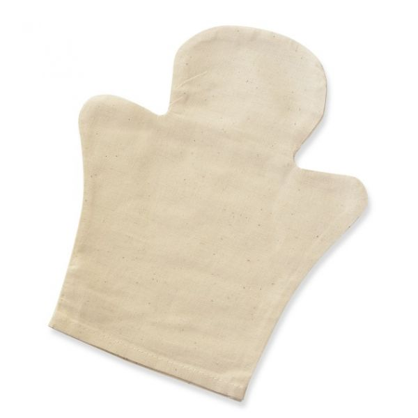 Baumwoll Handpuppe 19x22,5 cm, 2 Stück