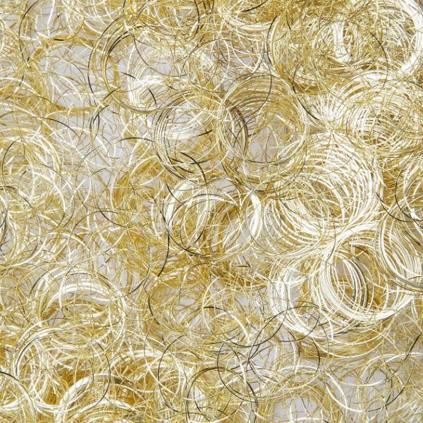 Flower Hair gold, 20 g